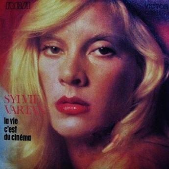 Sylvie Vartan, 1973