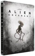 [Blu-ray] Alien: Convenant