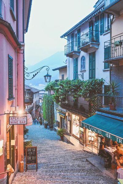 Petites rues(2)