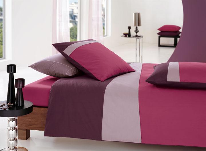 Dormez dans de beaux draps ....