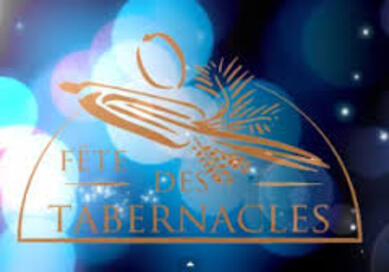 La Fête des Tabernacles Jacquy Mengal