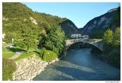 Cours d'eaux de  Hte Savoie
