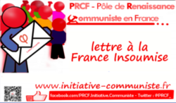 Lettre à la France Insoumise ! (IC.fr-21/09/18)