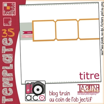 Blog train ACO template 35
