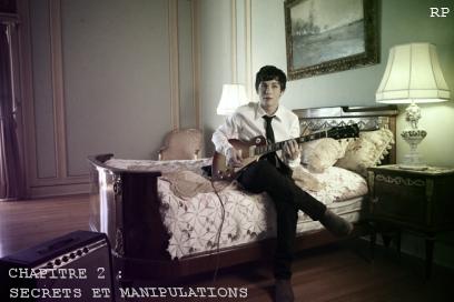 Chapitre 2 : Secrets et manipulations