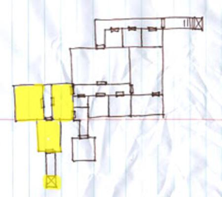 La mystérieuse boîte métallique de Indian Lake Project - MK-Ultra