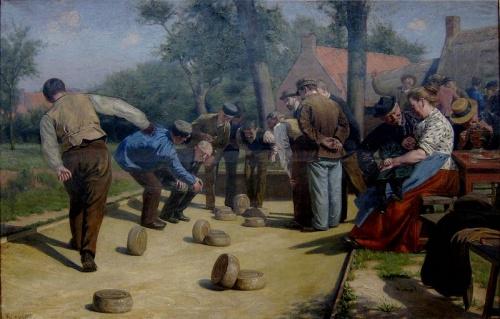 """Une visite à """"La Piscine"""" de Roubaix"""