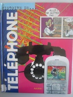 """Exposé """"Les téléphones"""""""