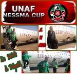 Al Ittihad Tripoli-MCA  en coupe de l'UNAF des clubs Champions 2010