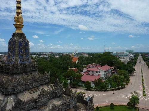 Vientiane - ວຽງຈັນ