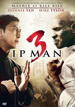 Ip Man 3 FRENCH DVDRIP x264 2016