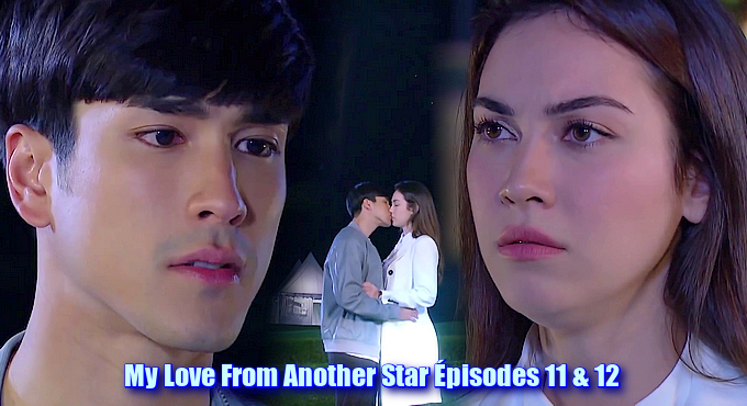 My Love From Another Star (Version Thaï) Épisodes 11 & 12 vostfr