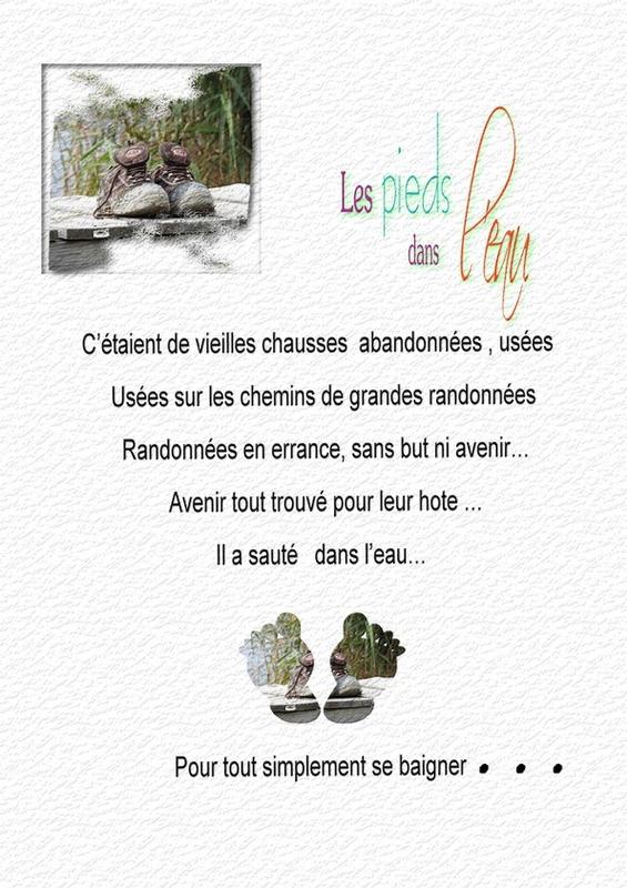 La participation de Jak au Café Thé n° 114 - Les Godillots...