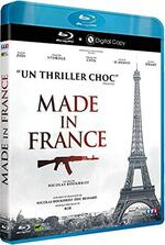 [Blu-ray] Made in France