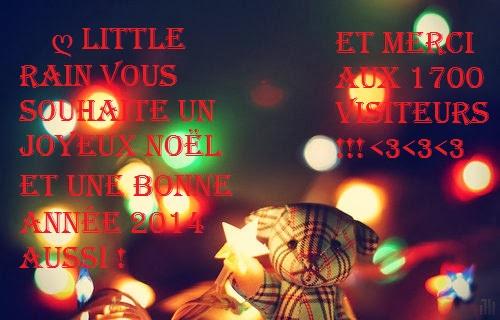 Joyeux Noël et Bonne Année !!! :D