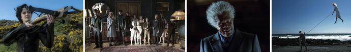 [UHD Blu-ray] Miss Peregrine et les enfants particuliers