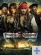 pirates caraibes fontaine jouvence affiche