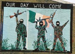 IRA-mural