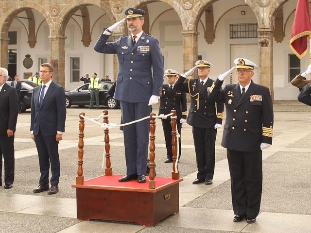 """""""XVIII Día del Veterano de las Fuerzas Armadas Españolas"""""""