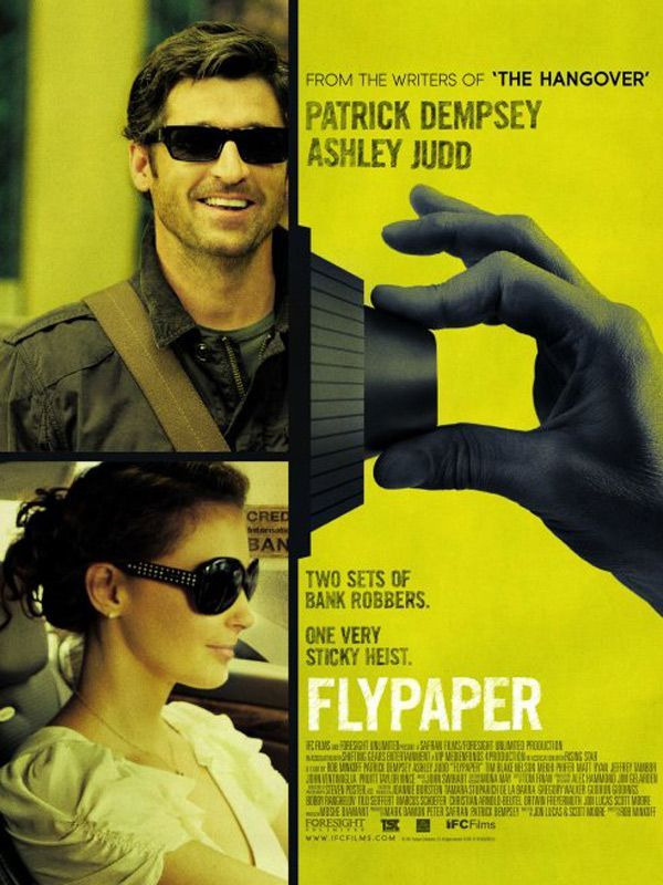 Flypaper (2011) [DVDRIP TRUEFRENCH]