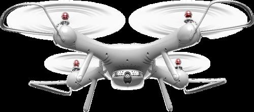 Drones baratos para volar en tu barrio o ciudad