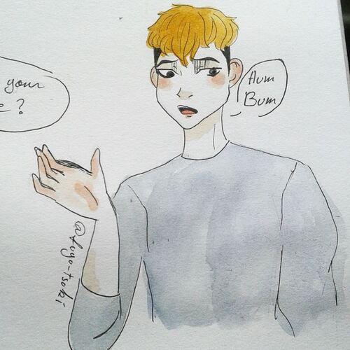 mes dessins n°91