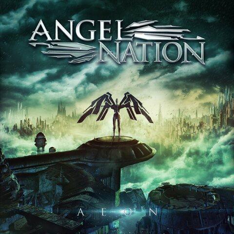 ANGEL NATION - Un nouvel extrait du prochain album dévoilé