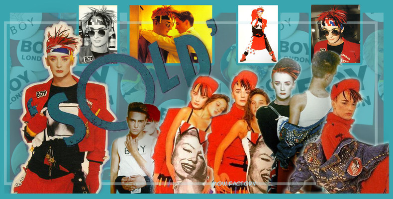 Boy George - 1987 [Boy London] (1)