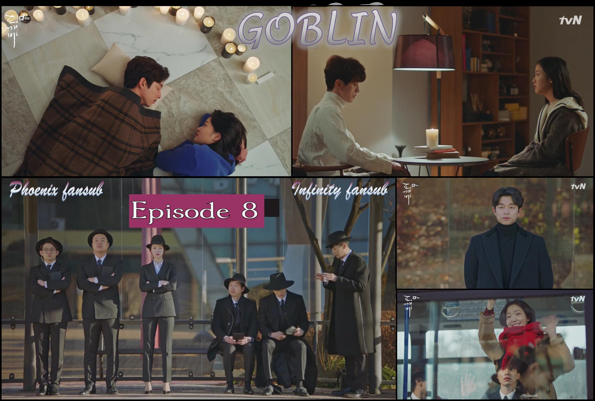 GOBLIN - Épisode 8 - VOSTFR