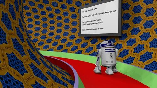 Image 2 - R2 en balladde
