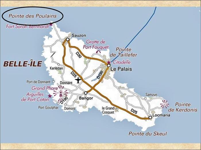 Belle-Île-en-Mer (VII)