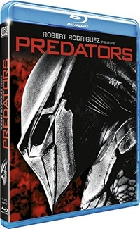 [Test Blu-ray] Predators