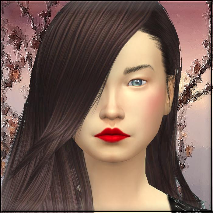 Mitsouko Chang (Sim 4)