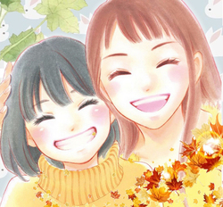 Life 2 Giver Taker Chap 1 [Trad depuis le Jap Merci MinnieKyupi ♥]