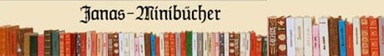 JanasMinibucher