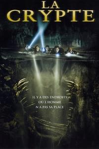 La Crypte (The Cave) : Au coeur d'une forêt roumaine, dans les ruines d'une abbaye du XIIIe siècle, des scientifiques découvrent l'entrée d'un labyrinthe de grottes souterraines. Ils engagent des spécialistes pour les aider à explorer cet univers mystérieux. Jack et son frère Tyler dirigent la meilleure équipe de spéléologues plongeurs du monde. Ils en ont déjà vu beaucoup, mais ce qui les attend au fond, loin sous la terre, dépasse leurs pires cauchemars... ----- ... Date de sortie 11 janvier 2006 (1h 37min) De Bruce Hunt Avec Cole Hauser, Eddie Cibrian, Rick Ravanello plus Genres Fantastique, Action Nationalité Américain
