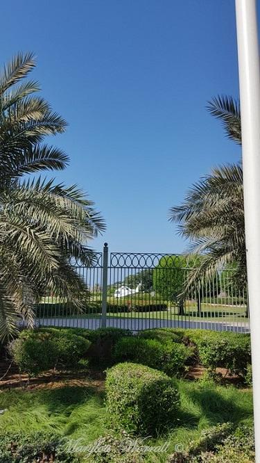 Abu Dhabi: Centre financier