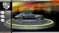 Porsche Brakesman