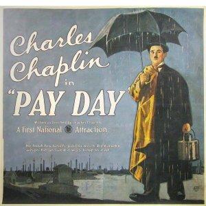 """Résultat de recherche d'images pour """"payday 1922 poster"""""""