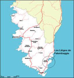 [#Corse] Palombaggia