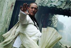 Le Sorcier et le Serpent blanc de Ching Siu-Tung