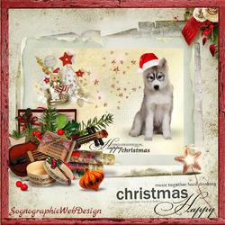 I miei Regalini di Natale per Voi