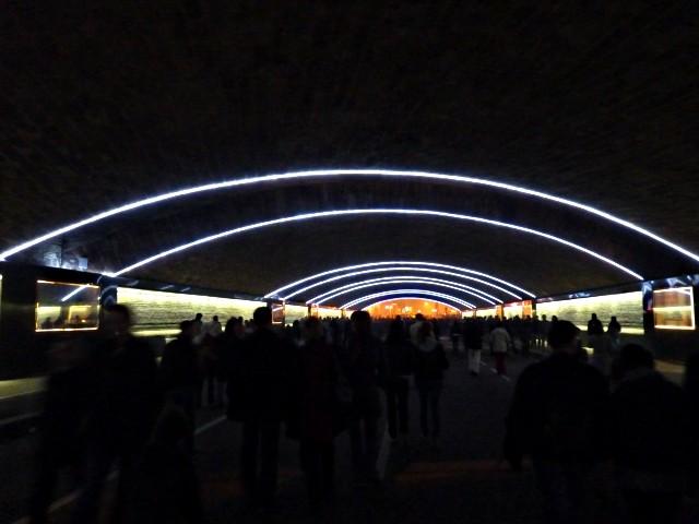 Centre Pompidou Metz 1ère nocturne 34 15 05 10 - 1