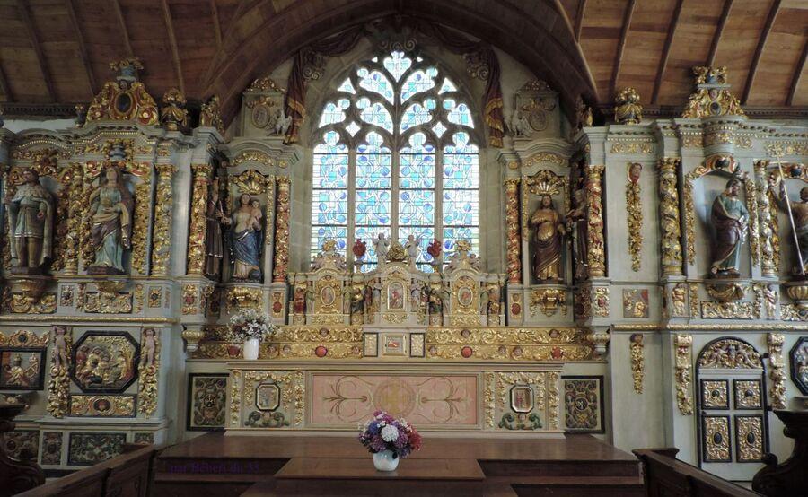 Sainte Marie du Menez Hom  (29)           cliques