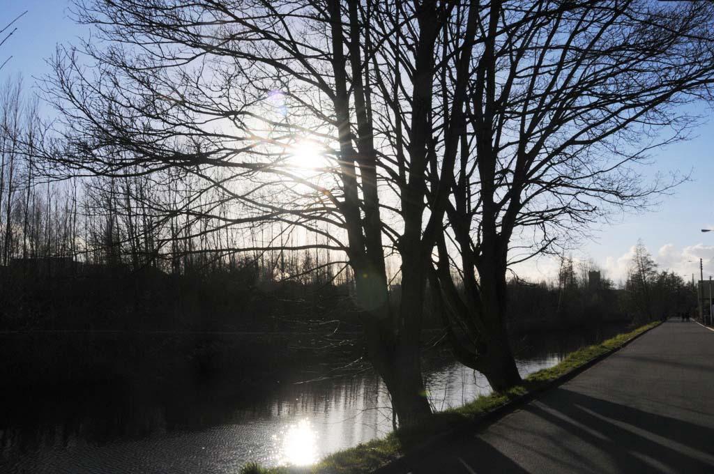 La gare d'eau et le canal de Béthune...Suite (3)