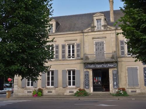 Niort dans les Deux-Sèvres (photos)