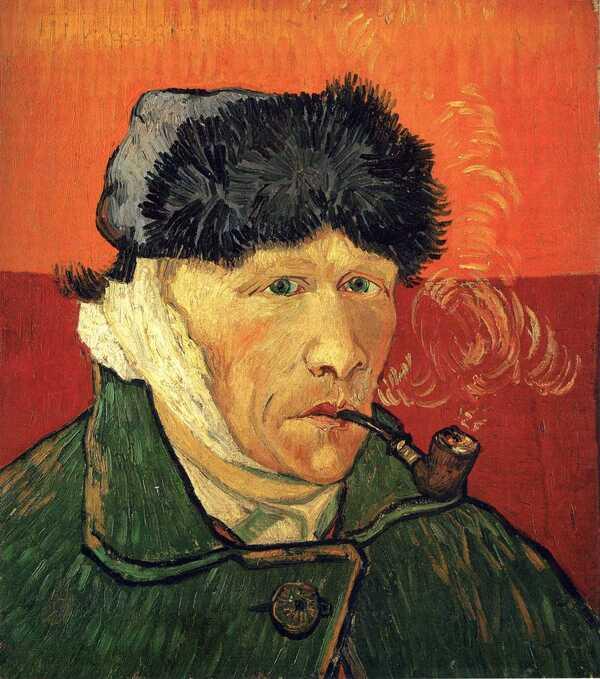 L'autoportrait dans la peinture