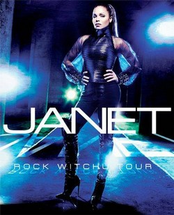 JANET TOURS