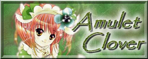 Signature Amulet Clover