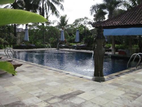 Kuta, ville festive, ile de Bali